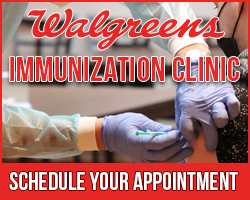 Walgreens Immunization Clinic
